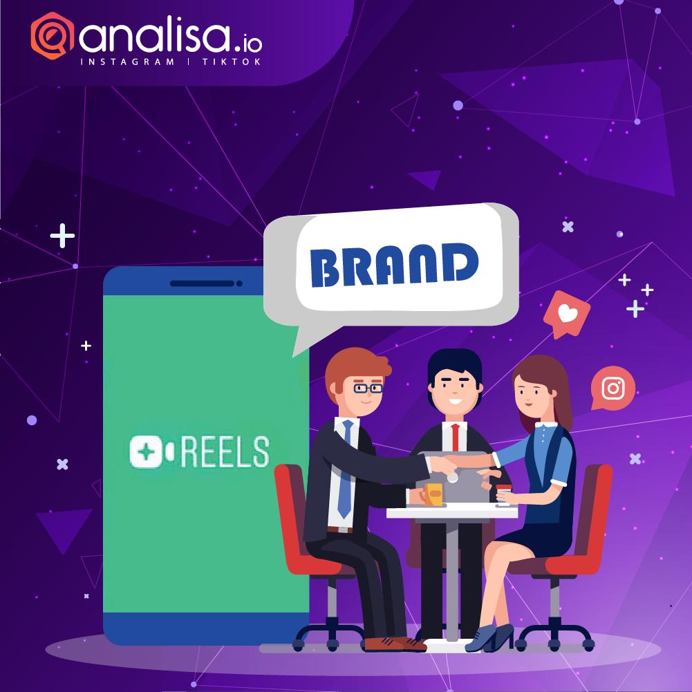 5 Successful Brands on Instagram Reels