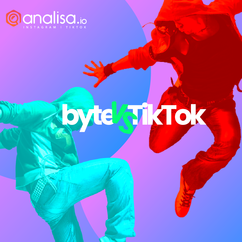 Byte, a redemption of Vine to beat Tiktok. Will it work?