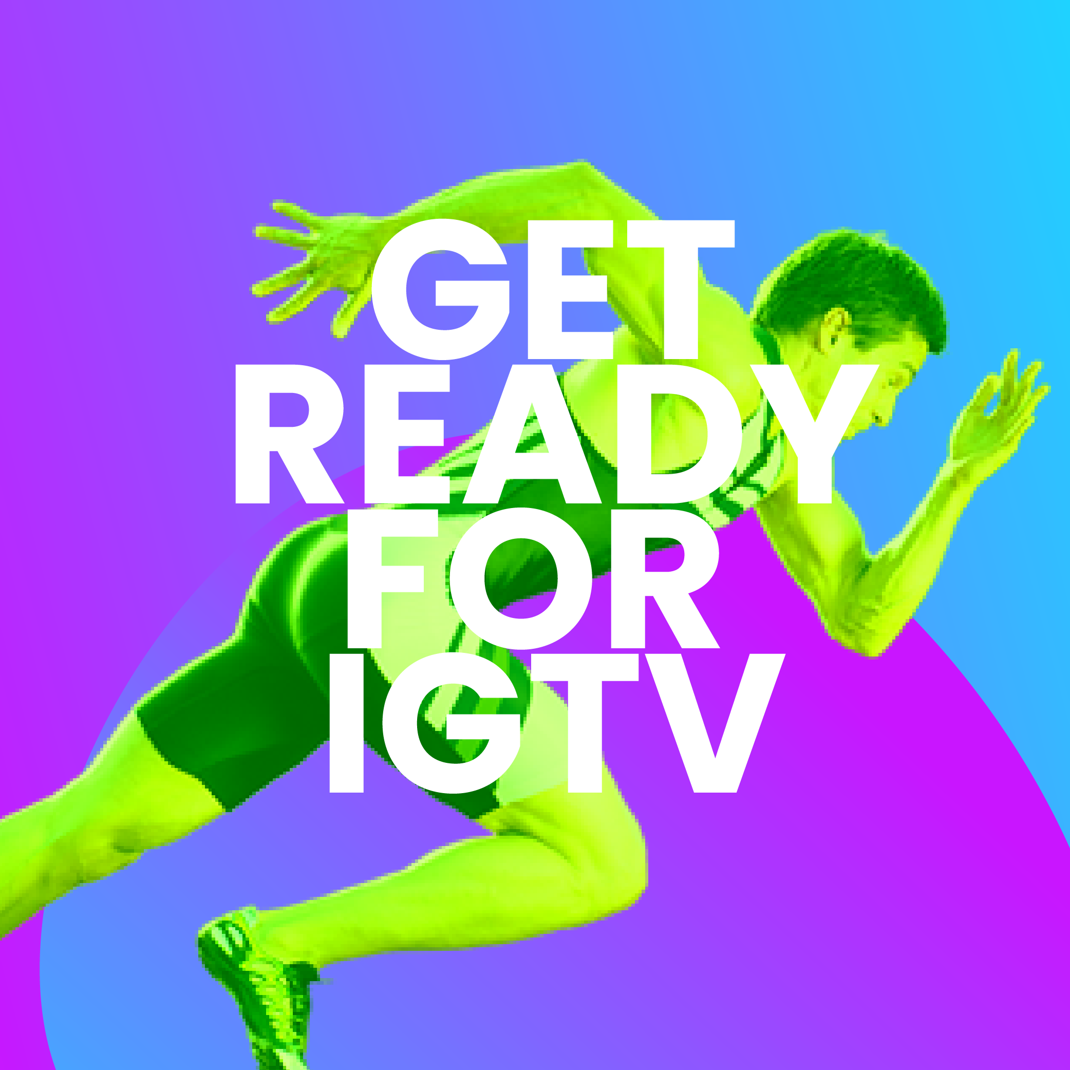 Get Ready to Advertise on IGTV Because Instagram Will Monetize It.