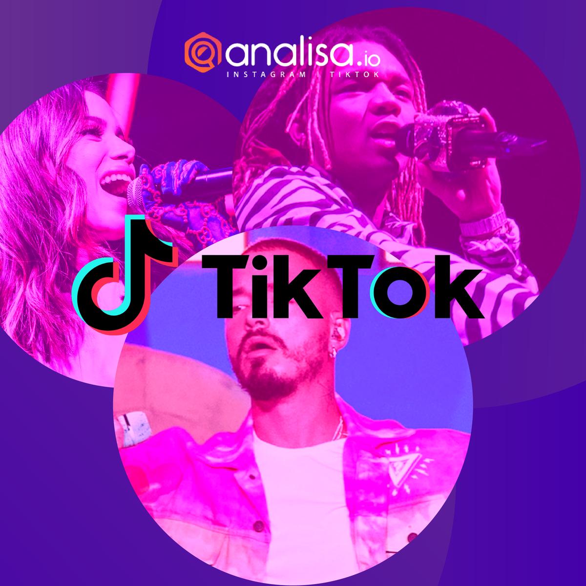 TikTok to Host The First-Ever 48-Hour Livestream Global Music Festival