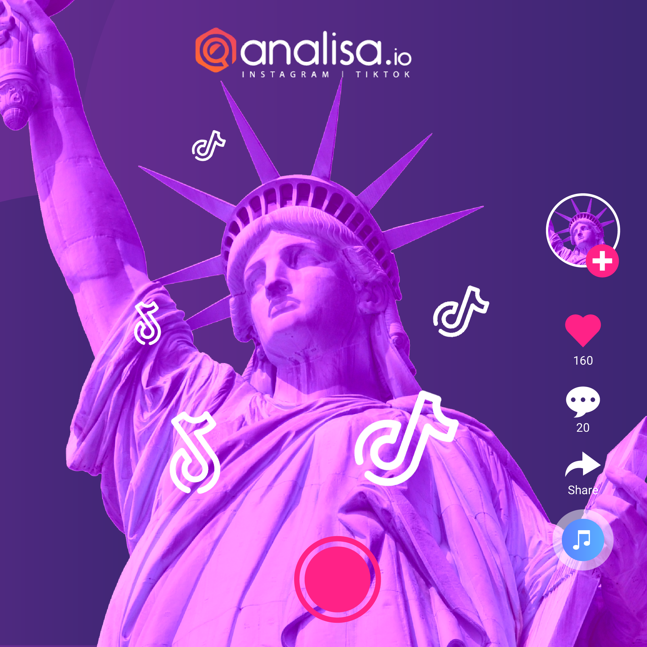 Top TikTok Influencer Agencies in the United States