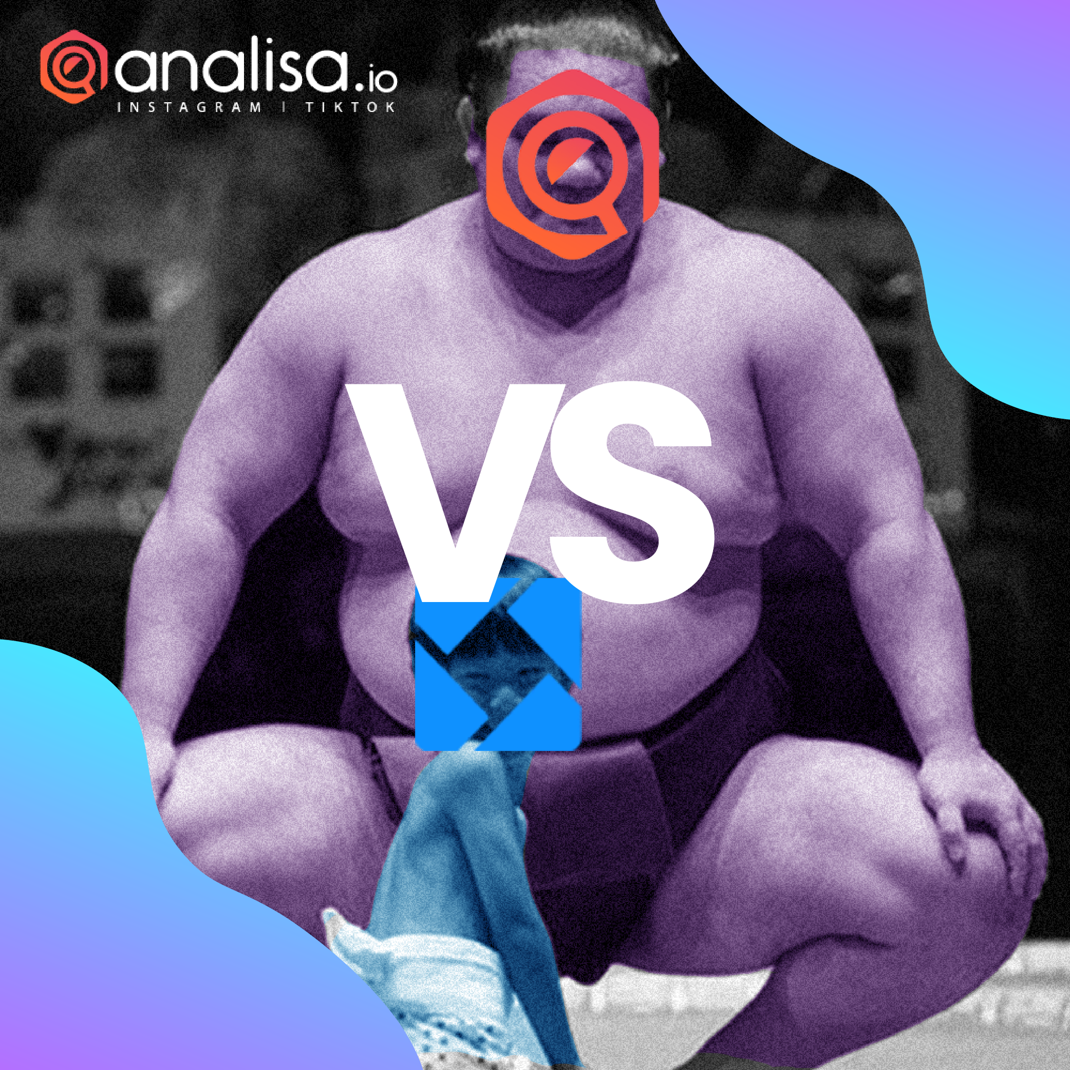 Analisa.io vs Iconosquare: the Battle of Instagram Analytics Tools