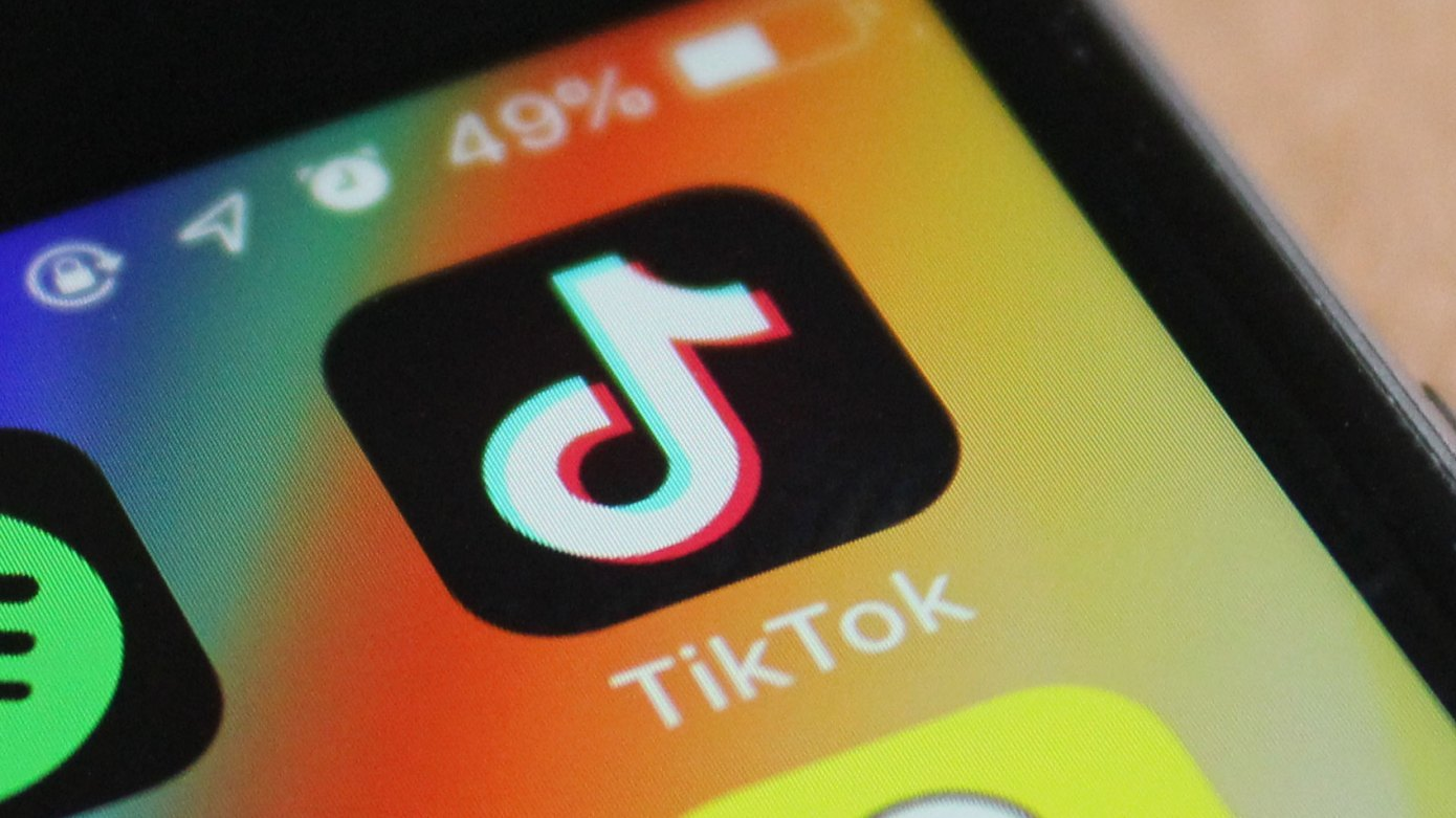 TikTok's new 'Hashtag Challenge Plus' lets video viewers shop for products in the app