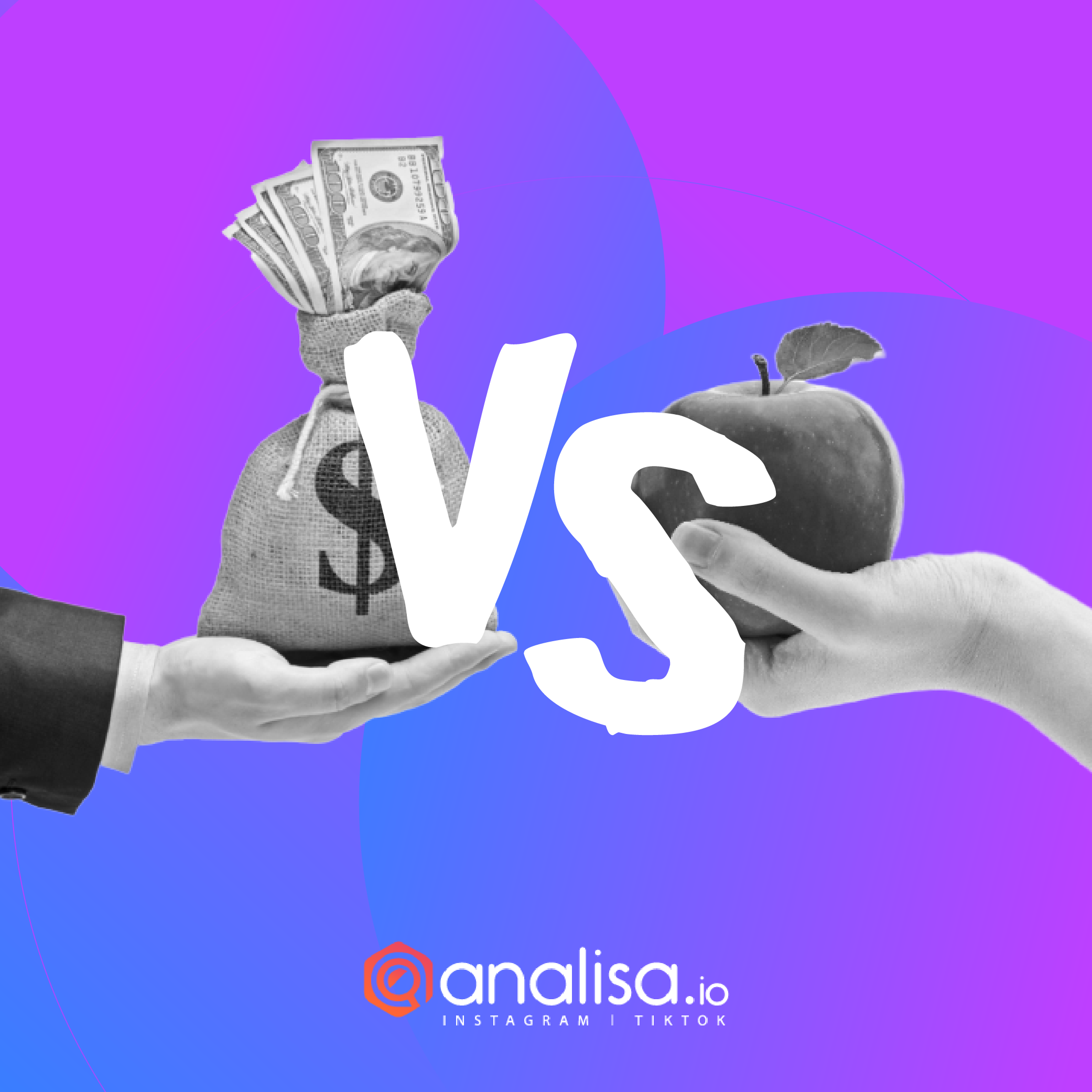 Brands' Organic vs. Paid TikTok Content Strategy