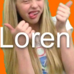 lorengray