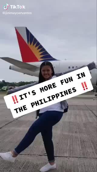@tourismphilippines TikTok Analytics