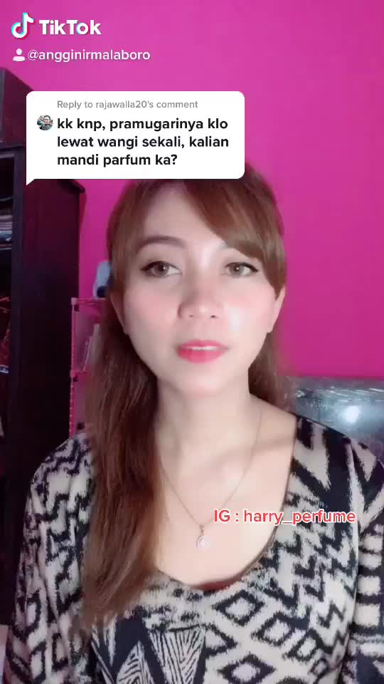 @angginirmalaboro TikTok Analytics